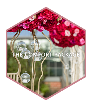 the comfort package
