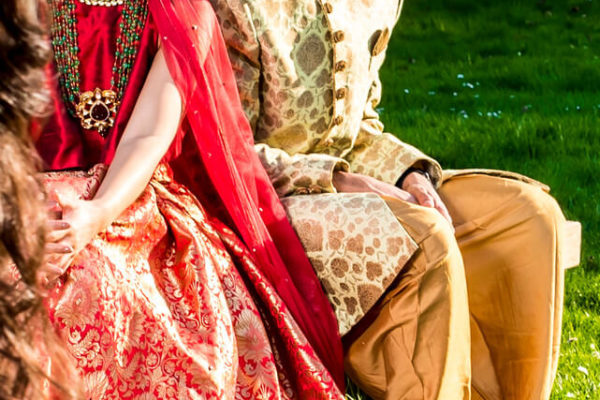 Luxury package - Saheli Events